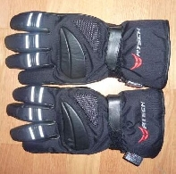Equipements route, Gants occasion : Gant moto RTECH Medium
