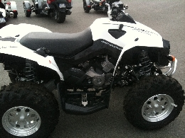 Quad occasion : CAN-AM BOMBARDIER Renegade 500