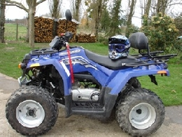 Quad occasion : POLARIS Sawtooth 200