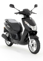 Scooter occasion : PEUGEOT Kisbee 50