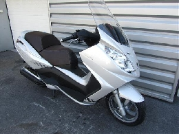 Scooter occasion : PEUGEOT Satelis 125