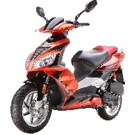 Scooter occasion : LINTEX City max evo 4T