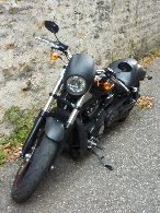 Moto occasion : HARLEY-DAVIDSON Night Rod Special Black Devin