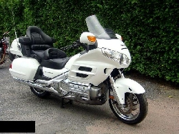 Moto occasion : HONDA GL 1800 Goldwing