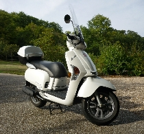 Scooter occasion : KYMCO Like 50 4T