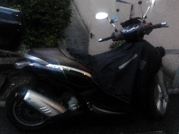 Scooter occasion : PIAGGIO Beverly 300 i.e