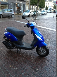 Scooter occasion : PIAGGIO ZIP 50 haute game