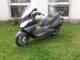 Scooter occasion : APRILIA Atlantic 125