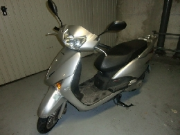 Scooter occasion : HONDA SCV 110 Lead