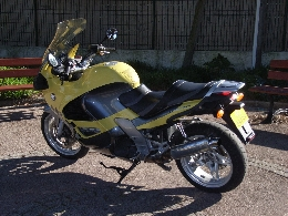 Moto occasion : BMW K 1200 RS