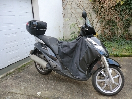 Scooter occasion : PEUGEOT Geopolis 125 EXECUTIVE