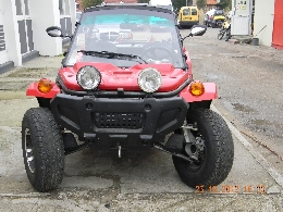 Buggy / SSV occasion : BUYANG FA-G 300