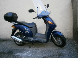 Scooter occasion : HONDA SH 125