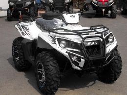 Quad occasion : ADLY Xce Country 600