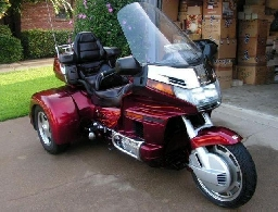 honda gl goldwing annonce moto honda gl goldwing occasion. Black Bedroom Furniture Sets. Home Design Ideas
