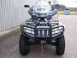 Quad occasion : ARCTIC CAT TRV 700