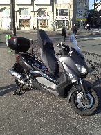 Scooter occasion : YAMAHA X-Max 125 ABS BUSINESS