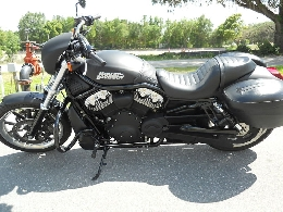 Moto occasion : HARLEY-DAVIDSON Night Rod VRSCD NIGHTROD