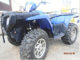 Quad occasion : POLARIS Sportsman 800 800 EFI