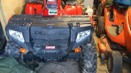 Quad occasion : POLARIS Sportsman 500 HO EFI