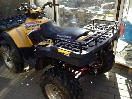 Quad occasion : POLARIS Sportsman 700