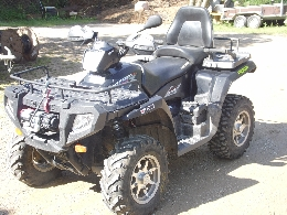 Quad occasion : POLARIS Sportsman 500 touring