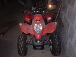 quad kymco kxr 90