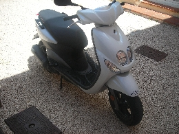Scooter occasion : YAMAHA Neo's