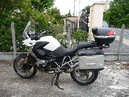Moto occasion : BMW R 1200 GS