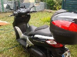 Scooter occasion : MBK Cityliner 125