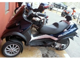 Scooter occasion : PIAGGIO MP3 250