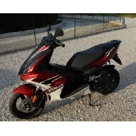 Scooter occasion : PEUGEOT Jet Force 50 ctech
