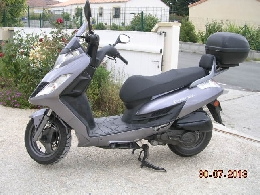 Scooter occasion : KYMCO Dink 125