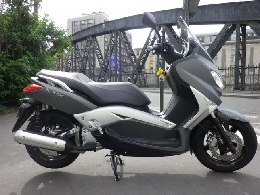 Scooter occasion : YAMAHA X-Max 250 ABS