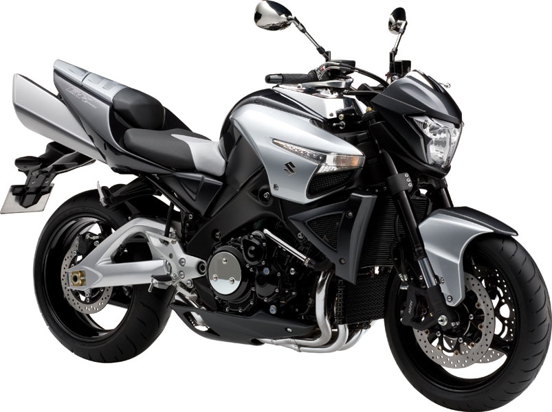 SUZUKI B-King  2011 photo 4