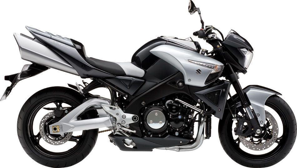 SUZUKI B-King  2011 photo 5