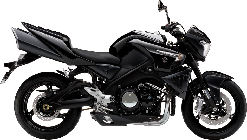 SUZUKI B-King  2011 photo 8
