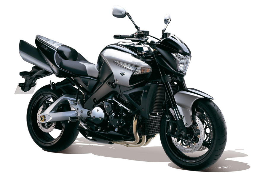 SUZUKI B-King  2011 photo 1