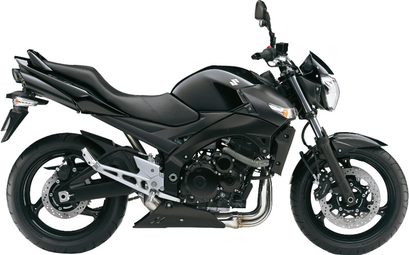 SUZUKI GSR 600  2011 photo 2