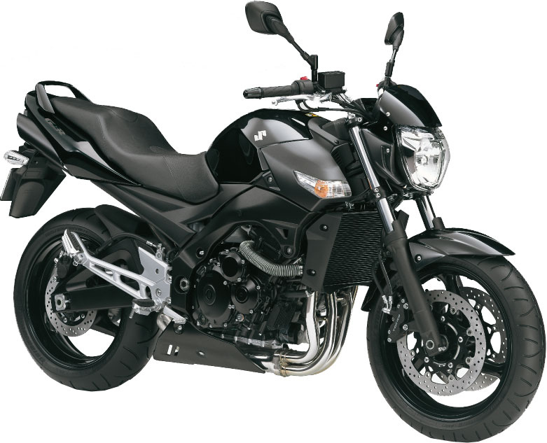 SUZUKI GSR 600  2011 photo 1