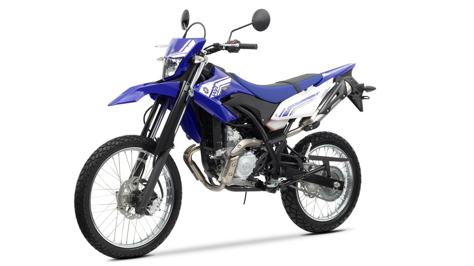 fiche revue technique yamaha wr 125 r 2011. Black Bedroom Furniture Sets. Home Design Ideas