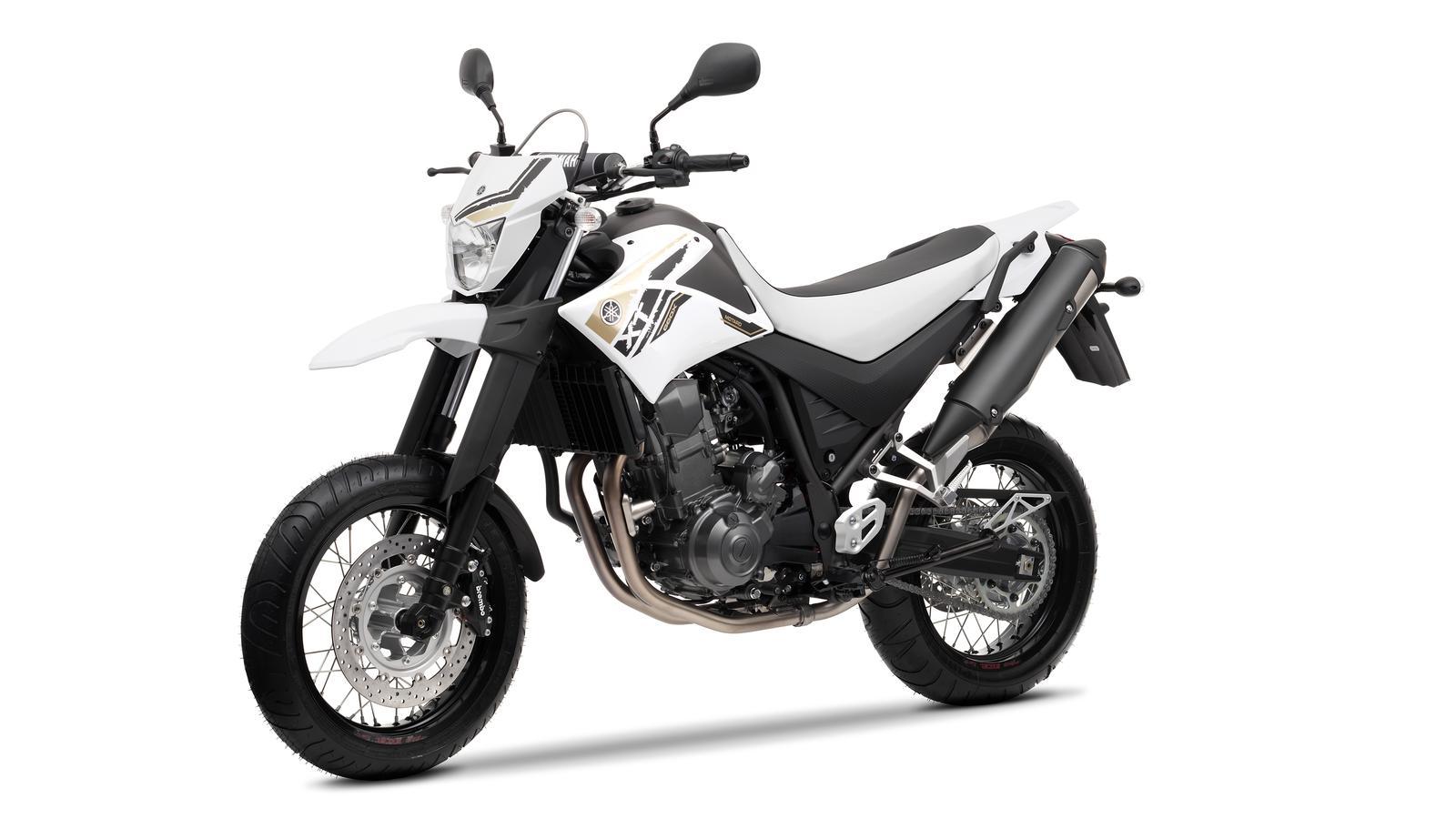 Fiche  U0026 Revue Technique Yamaha Xt 660 X 2011