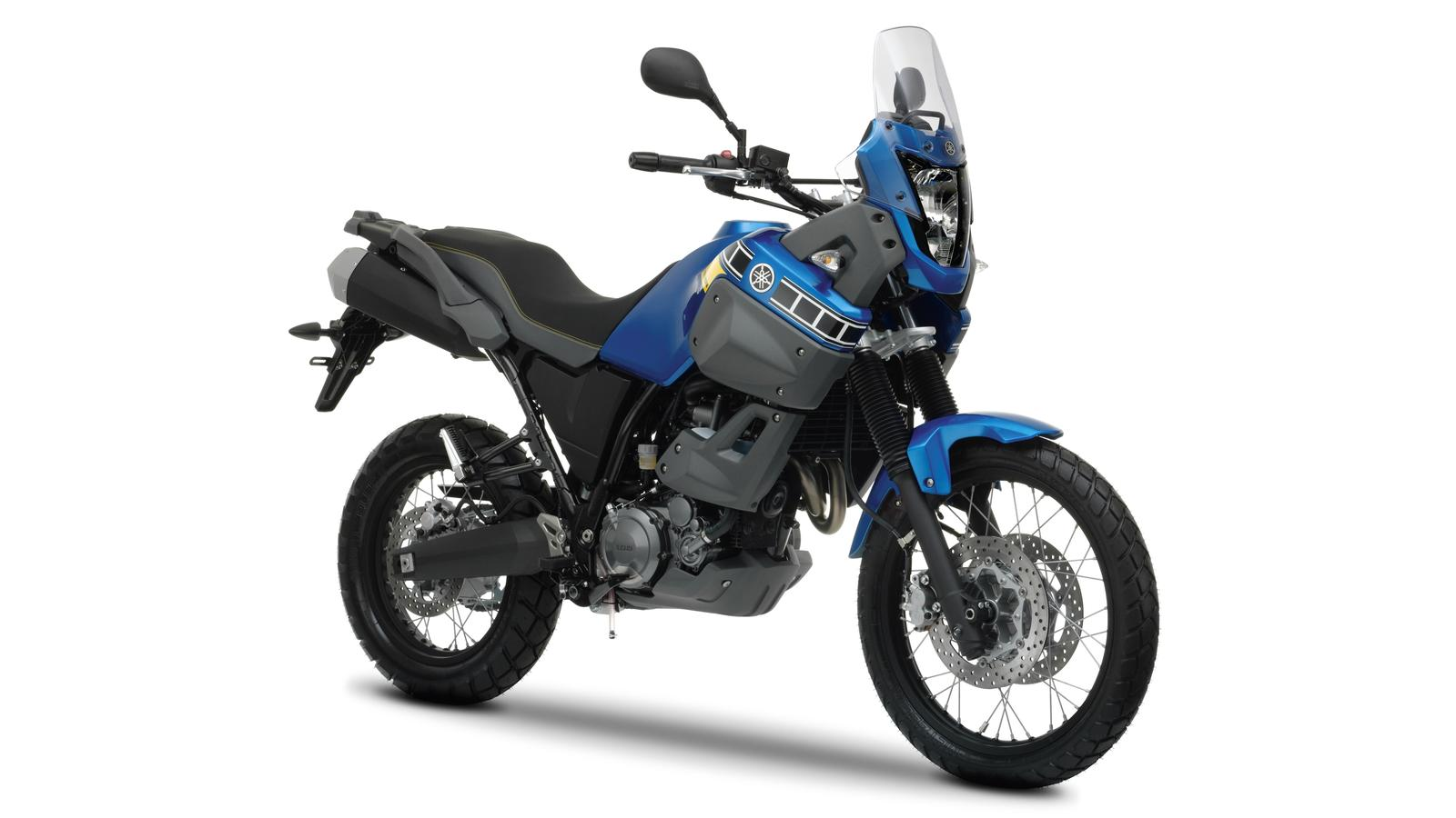 fiche revue technique yamaha xt 660 z t n r 2011. Black Bedroom Furniture Sets. Home Design Ideas