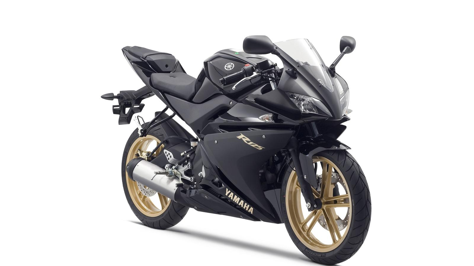 fiche revue technique yamaha yzf r125 2011. Black Bedroom Furniture Sets. Home Design Ideas