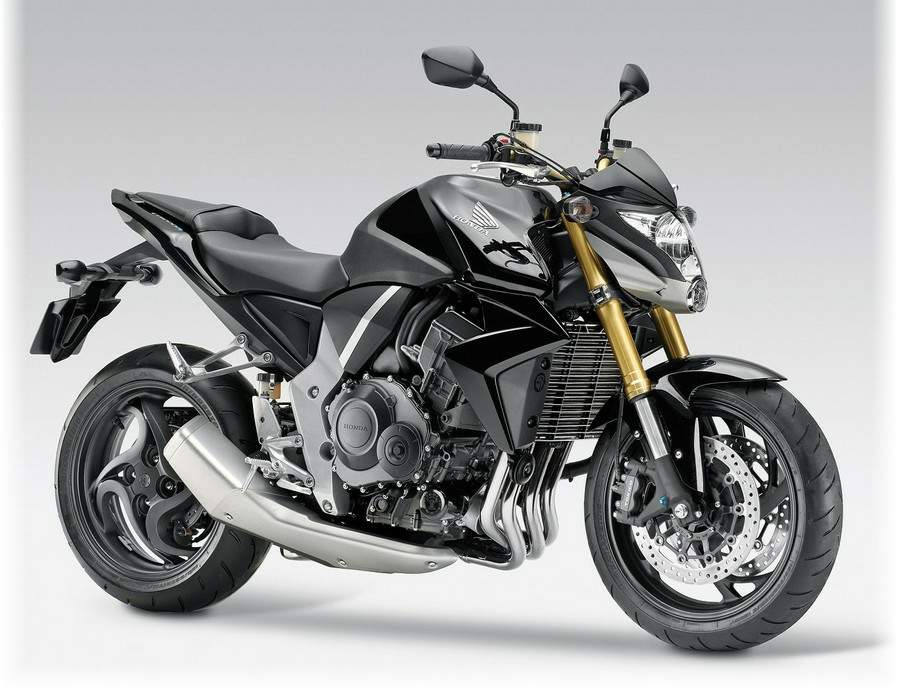 HONDA CB 1000 R  2011 photo 4