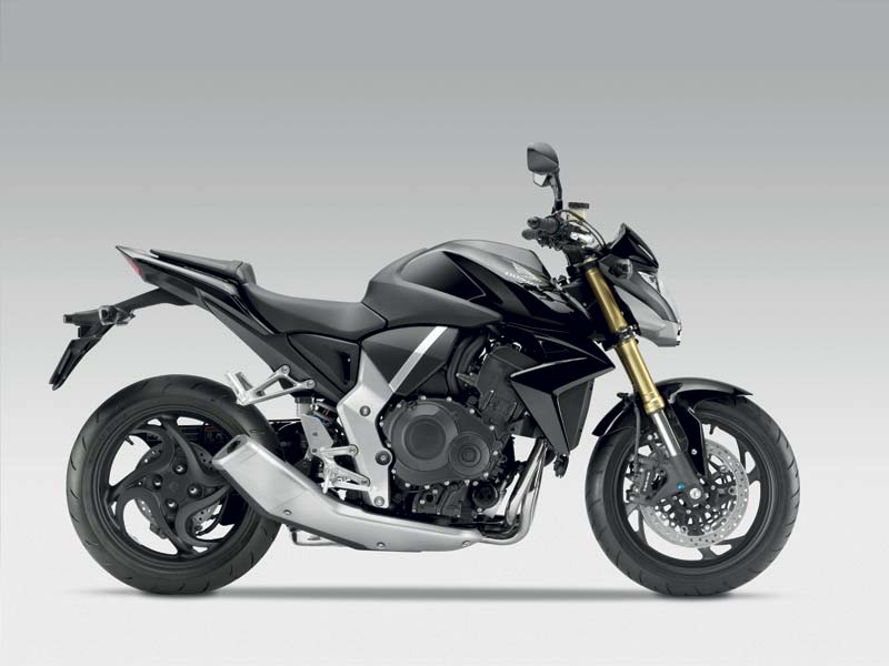HONDA CB 1000 R  2011 photo 5