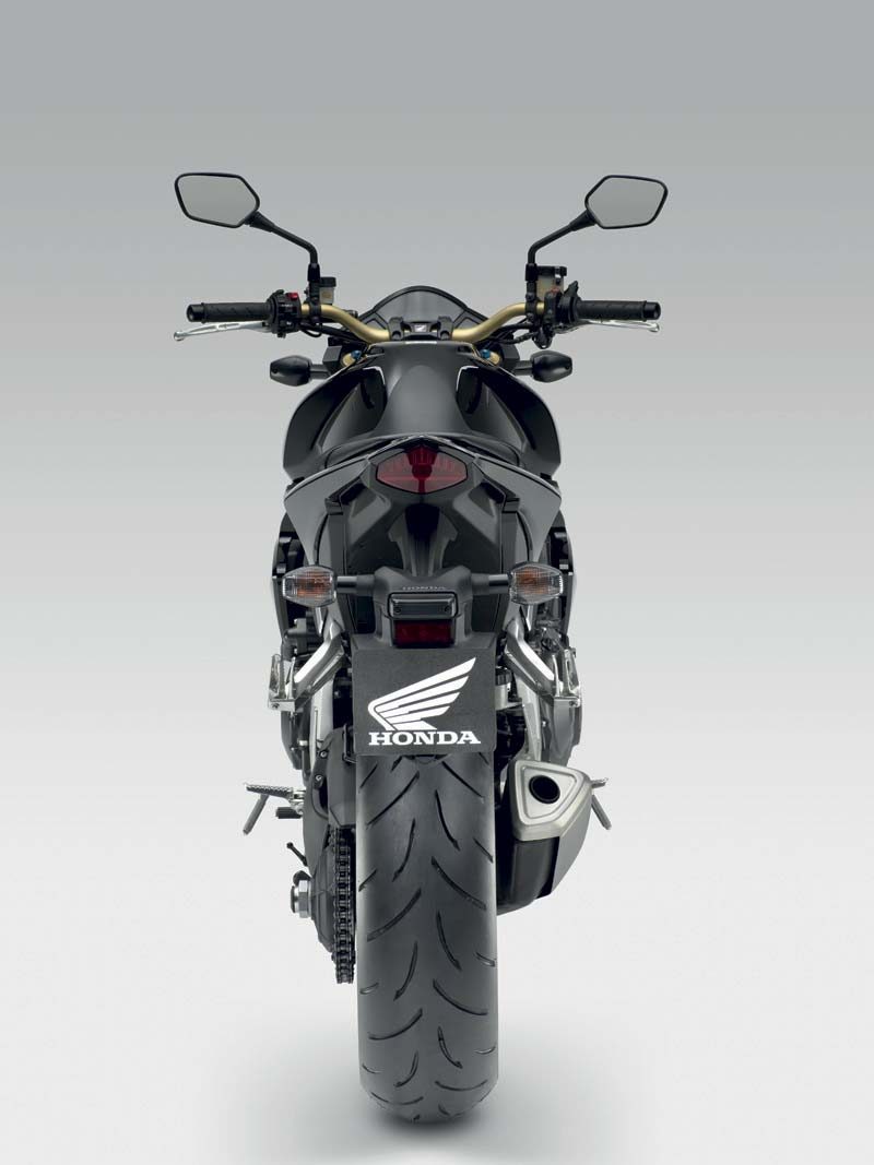 HONDA CB 1000 R  2011 photo 6