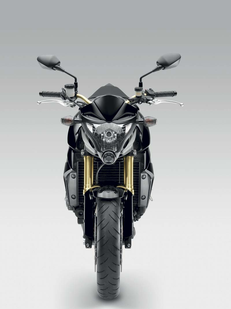 HONDA CB 1000 R  2011 photo 7