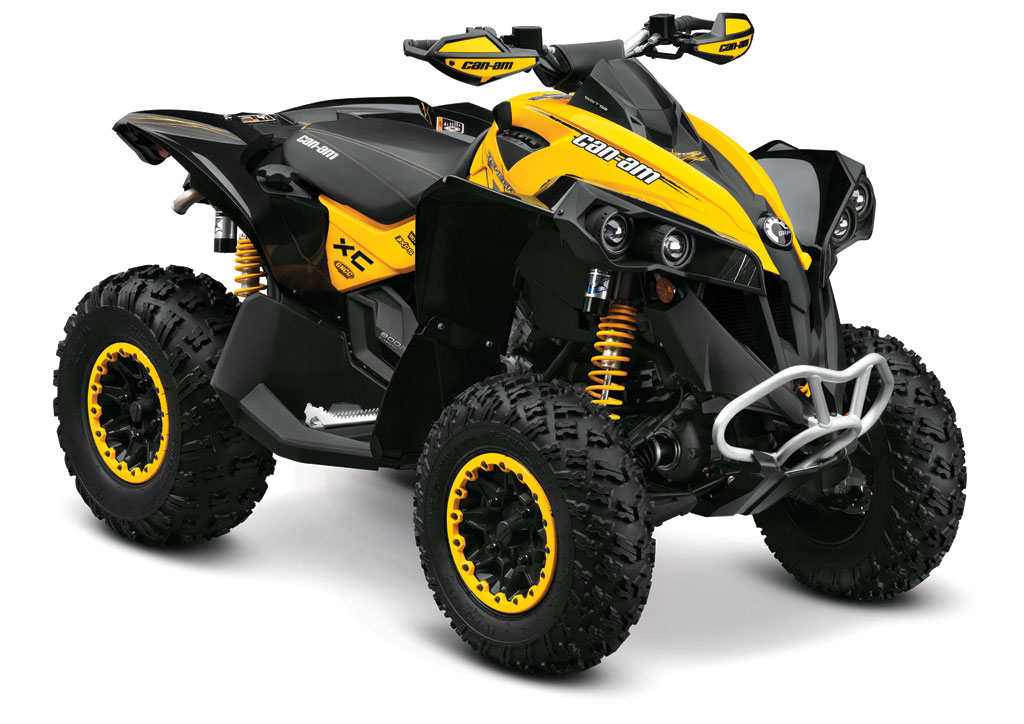 achat moto quad can am renegade 800. Black Bedroom Furniture Sets. Home Design Ideas