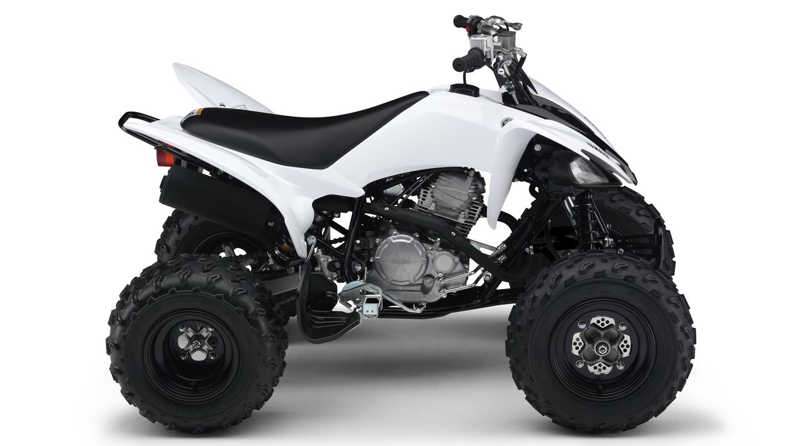 YAMAHA YFM 250 R Raptor  2011 photo 2